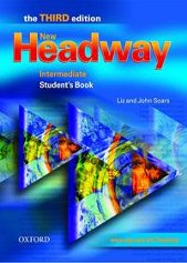 New Headway 3ED Intermediate Student's Book