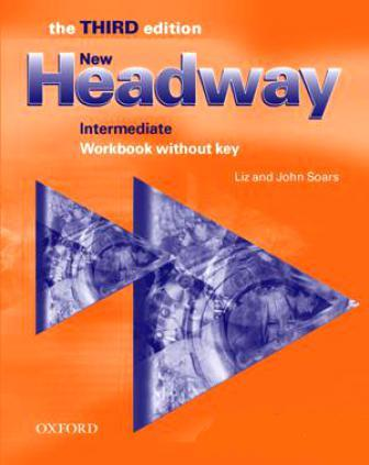 New Headway 3ED Intermediate Workbook