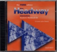 New Headway 3ED Intermediate Student's CD