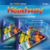 New Headway 3ED Intermediate Interactive Practice CD-ROM