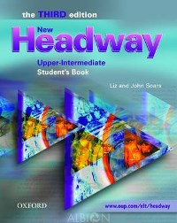 New Headway 3ED Upper-intermediate Student's Book