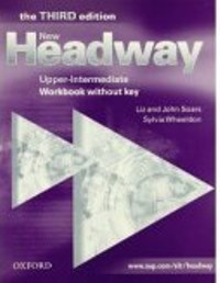 New Headway 3ED Upper-intermediate Workbook