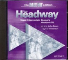 New Headway 3ED Upper-intermediate Student's CD