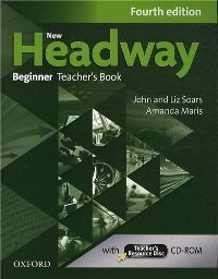New Headway 4ED Beginner Teacher's Book