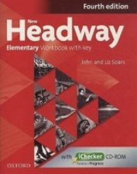 New Headway 4ED Elementary Workbook + ICHECKER PACK