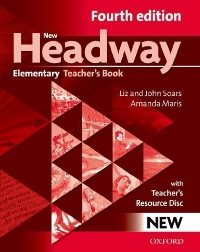 New Headway 4ED Elementary Teacher's Book