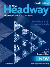 New Headway 4ED Intermediate Teacher's Book