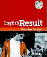 English Result Elementary Workbook