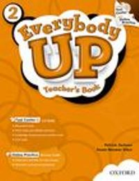 Everybody Up 2 Teacher's Book