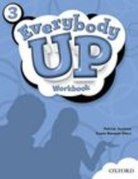 Everybody Up 3 Workbook