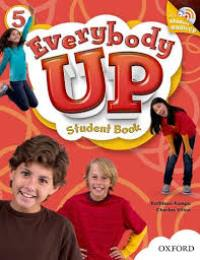 Everybody Up 5 Student's Book