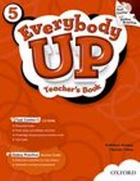 Everybody Up 5 Teacher's Book