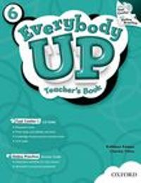 Everybody Up 6 Teacher's Book