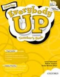 Everybody Up STARTER Teacher's Book