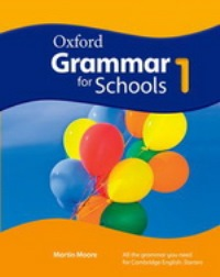 Oxford Grammar for Schools 1 Student's Book + iTOOLS DVD-ROM PACK