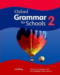 Oxford Grammar for Schools 2 Student's Book + iTOOLS DVD-ROM PACK
