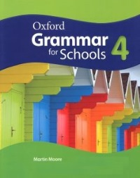Oxford Grammar for Schools 4 Student's Book + iTOOLS DVD-ROM PACK