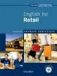 English for RETAIL