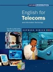 English for TELECOMS AND IT