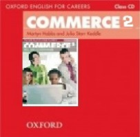 Commerce 2 Audio CD