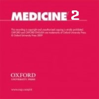 Medicine 2 Audio CD