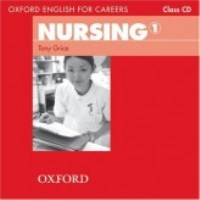 Nursing 1 Audio CD