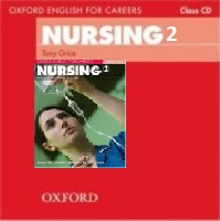 Nursing 2 Audio CD