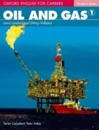 Oil and Gas 1 Student's Book