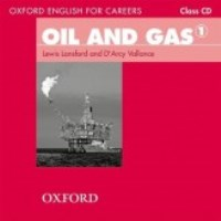 Oil and Gas 1 Audio CD