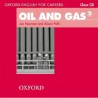 Oil and Gas 2 Audio CD