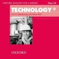 Technology 2 Audio CD