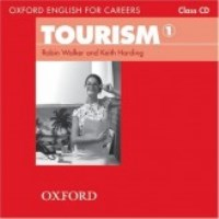 Tourism 1 Audio CD