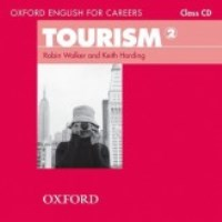 Tourism 2 Audio CD