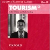 Tourism 3 Audio CD