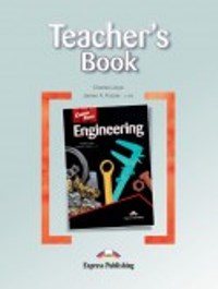 Engineering Teacher's Book