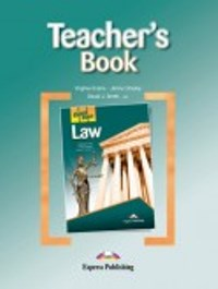 Law Teacher's Book