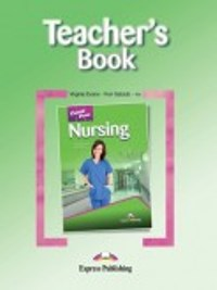Nursing Teacher's Book