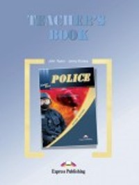 Police Teacher's Book