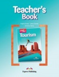 Tourism Teacher's Book