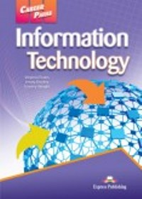 Information Technology Student's Book