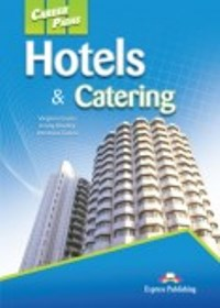 Hotels and Catering Student's Book