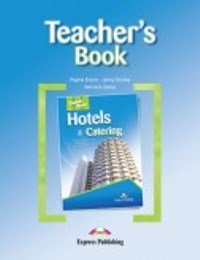 Hotels and Catering Teacher's Book