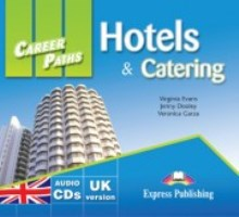 Hotels and Catering Class CDs