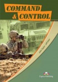 Command and Control Student's Book