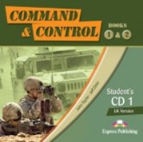 Command and Control Class CDs