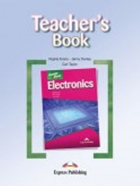 Electronics Teacher's Book