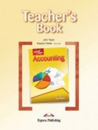 Accounting Teacher's Book