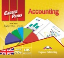 Accounting Class CDs