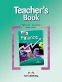 Finance Teacher's Book