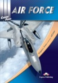 Air Force Student's Book